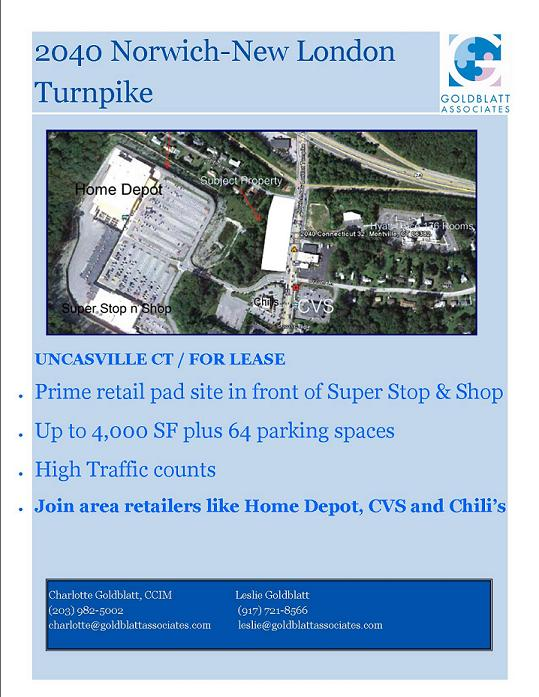 goldblatt Associates listing Montville2
